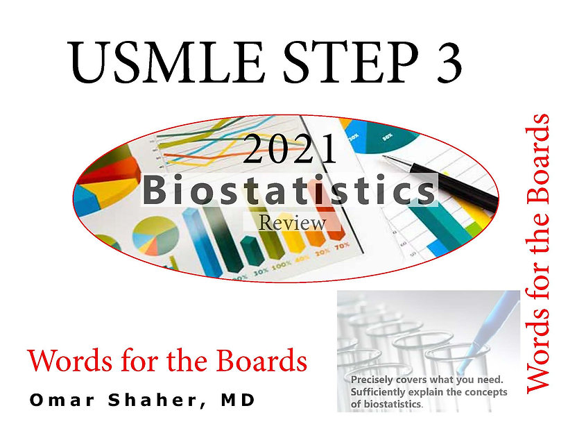 2021 Biostatistics words 4 the boards_Pa