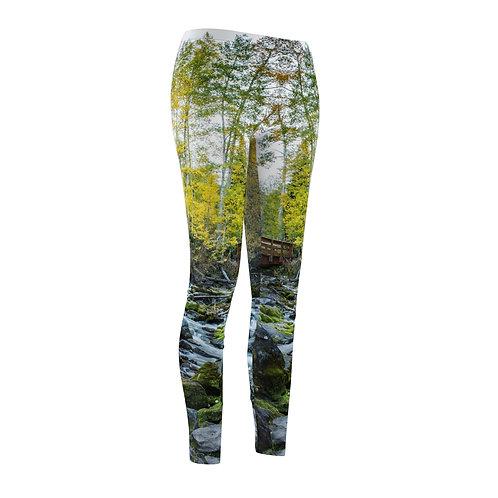 Aspen Stream Women's Leggings