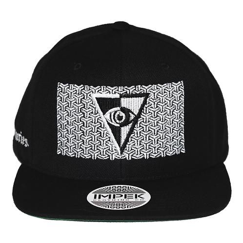 3rd Eye Snap Back -Visionaries x IMPEK