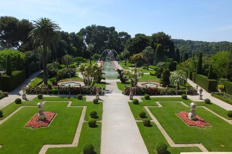 6. Villa Ephrussi