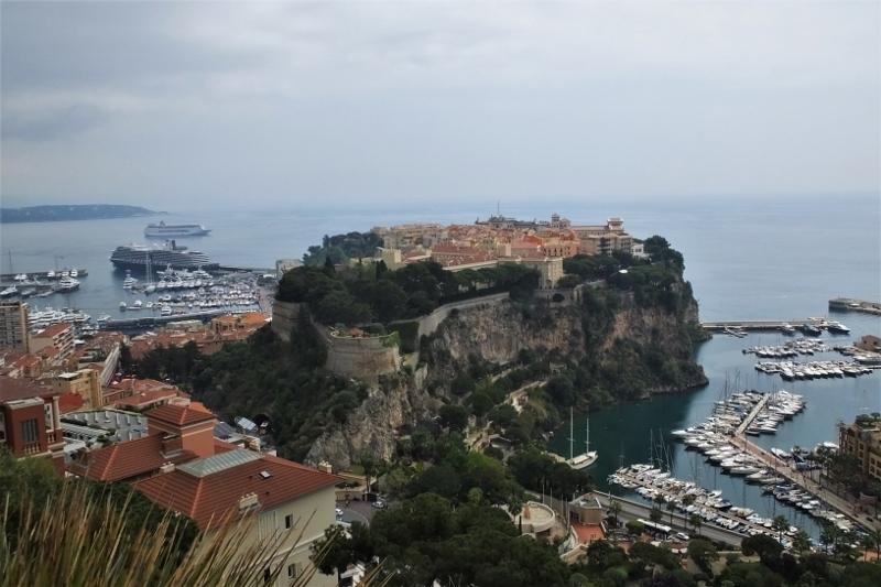 15. Princapality of Monaco