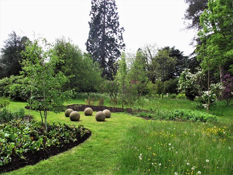 17. Arboretum