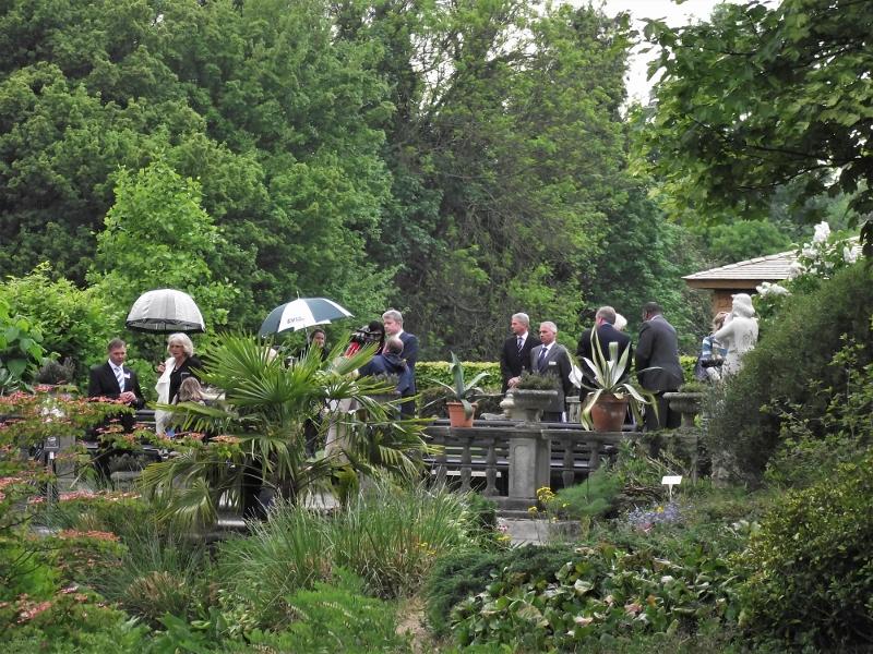 10. Honoured Guests - May 2011