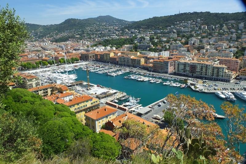 3. The Marina
