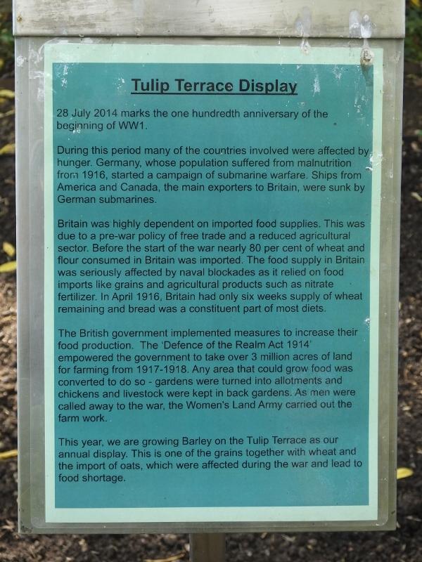 1. Notice Board