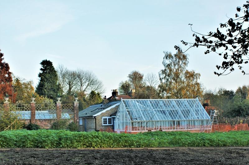 21. Glasshouses - Nov 2011