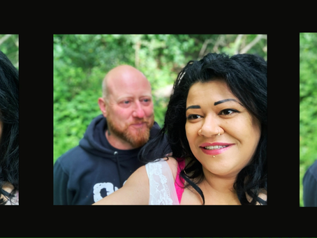 A Very Queer Couple Indeed: Insights into my very queer interracial/cis/trans relationship