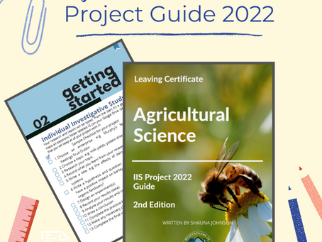 Ag Science IIS Project 2022