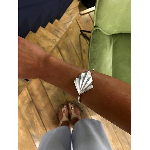 Folds Bracelet