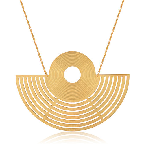 Amphitheater Necklace