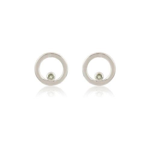 Dots Rainbow Earrings