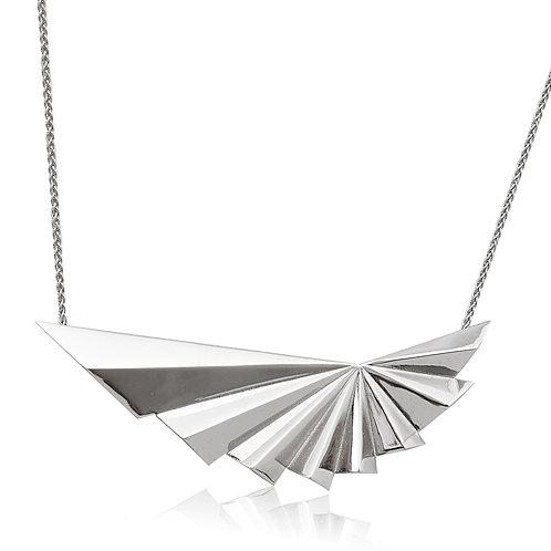 Folds Minimal Necklace
