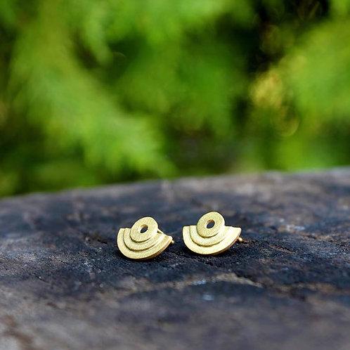 Xsmall Amphitheater Earrings