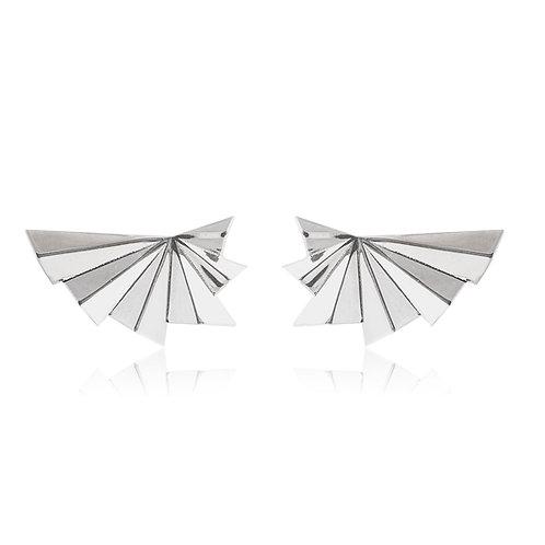 Small Folds Earrings