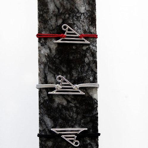 Harp Lucky Charm Bracelet