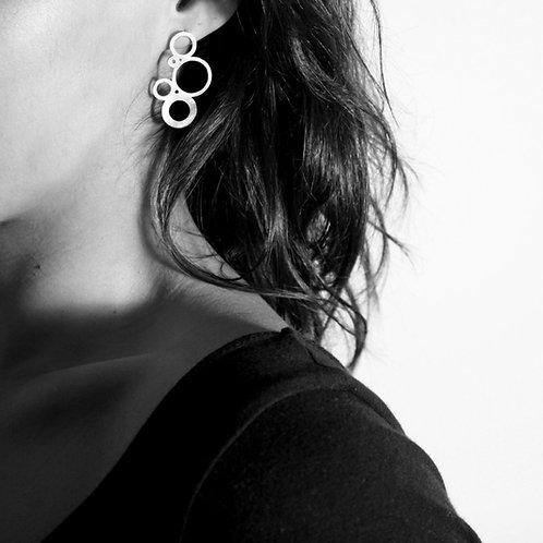 Classic Bubble Earrings