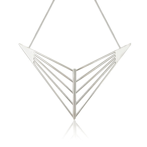Grand Chords Necklace
