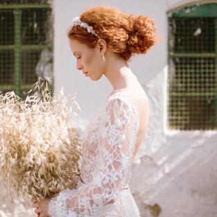 Airy & ELegant Wedding