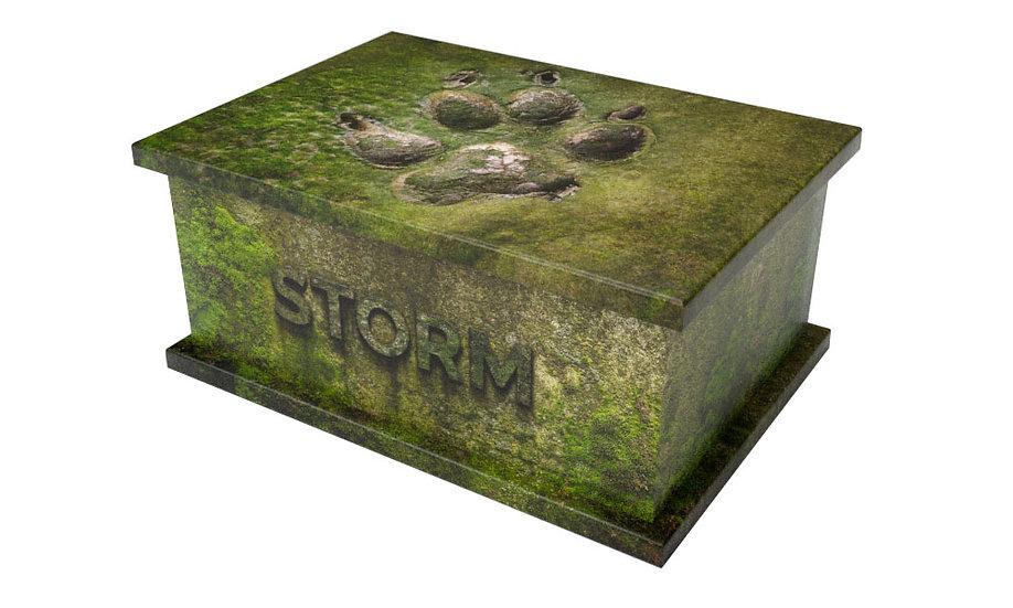 Ageing Stone