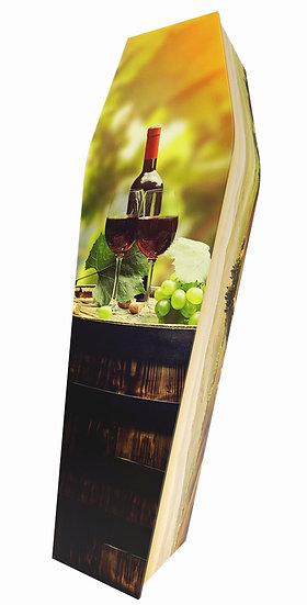Vineyards Abroad