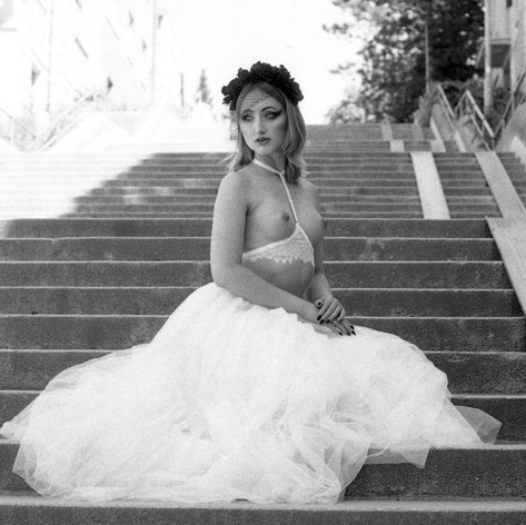 My bride (I/II)