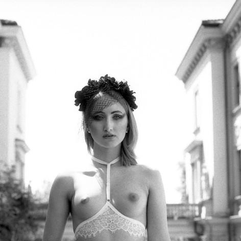 My bride (II/II)