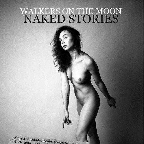 Naked Stories. 2020 calendar