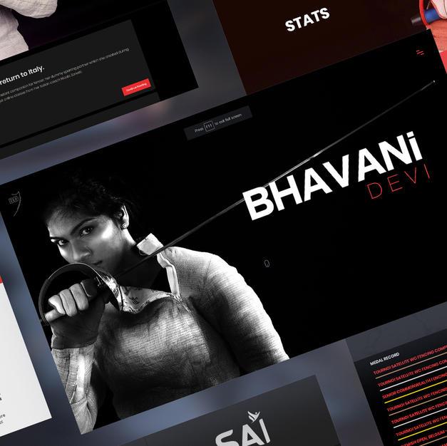 BhavaniDevi Web Design