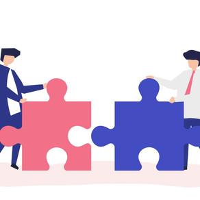 Colaboración: El éxito de las industrias creativas
