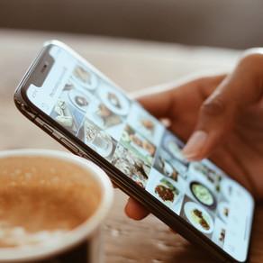 La primera impresión importa y en redes sociales… Más