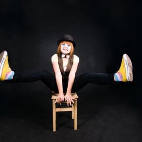 La impro y el clown: Un entrenamiento para una vida conectada con nuestra alegría