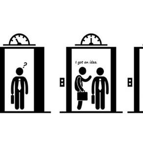 Elevator pitch: el arte de las ventas