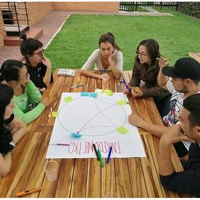 tejeRedes: conecta y cosecha agentes de cambio