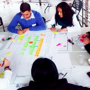 Design Thinking, creando e innovando en las organizaciones
