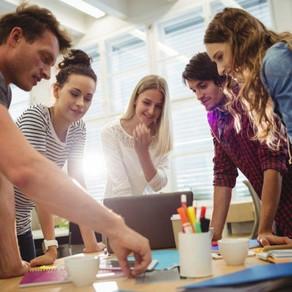 Experimentación y transformación en las grandes organizaciones. Parte II