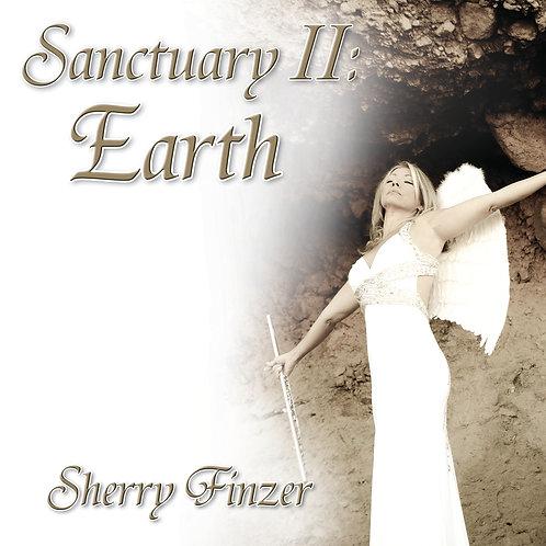 Sanctuary II: Earth
