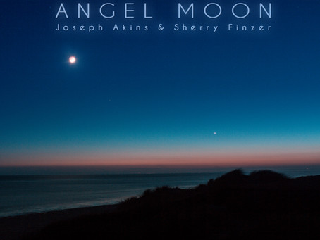 ANGEL MOON Released ft. Joseph Akins
