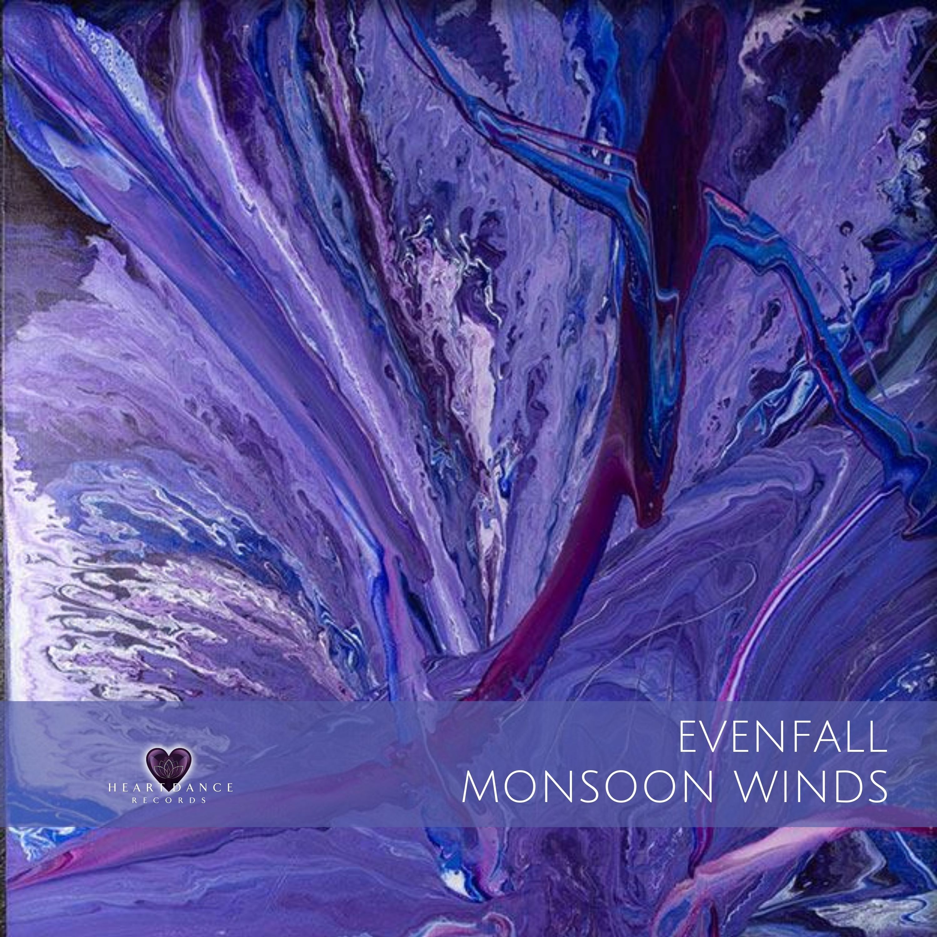 Evenfall - Monsoon Winds