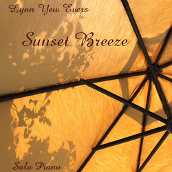 Lynn Yew Evers Sunset Breeze COVER