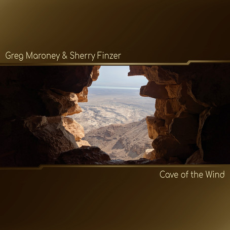 Cave of the Wind - Greg Maroney & Sherry Finzer