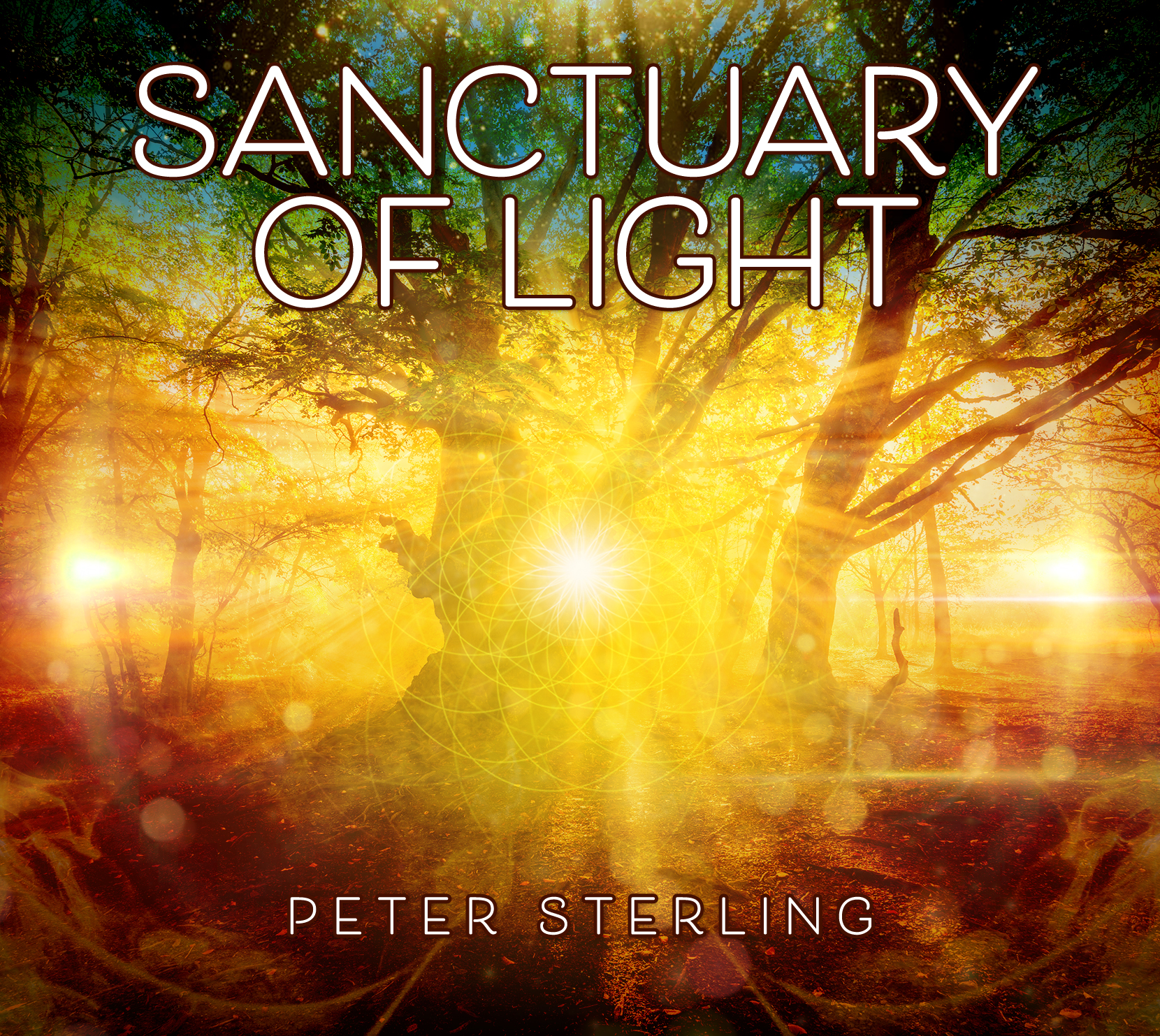 Peter Sterling - Sanctuary
