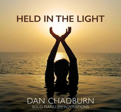 Held in the Light - Dan Chadburn