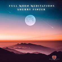 Full Moon Meditations