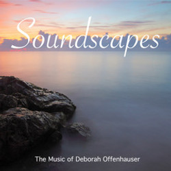 Soundscapes CD cover copy