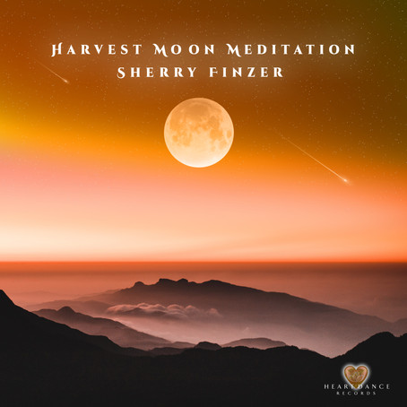 Harvest Moon Meditation - Sherry Finzer