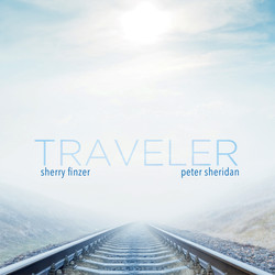 Traveler COVER Sherry Finzer Peter Sheridan