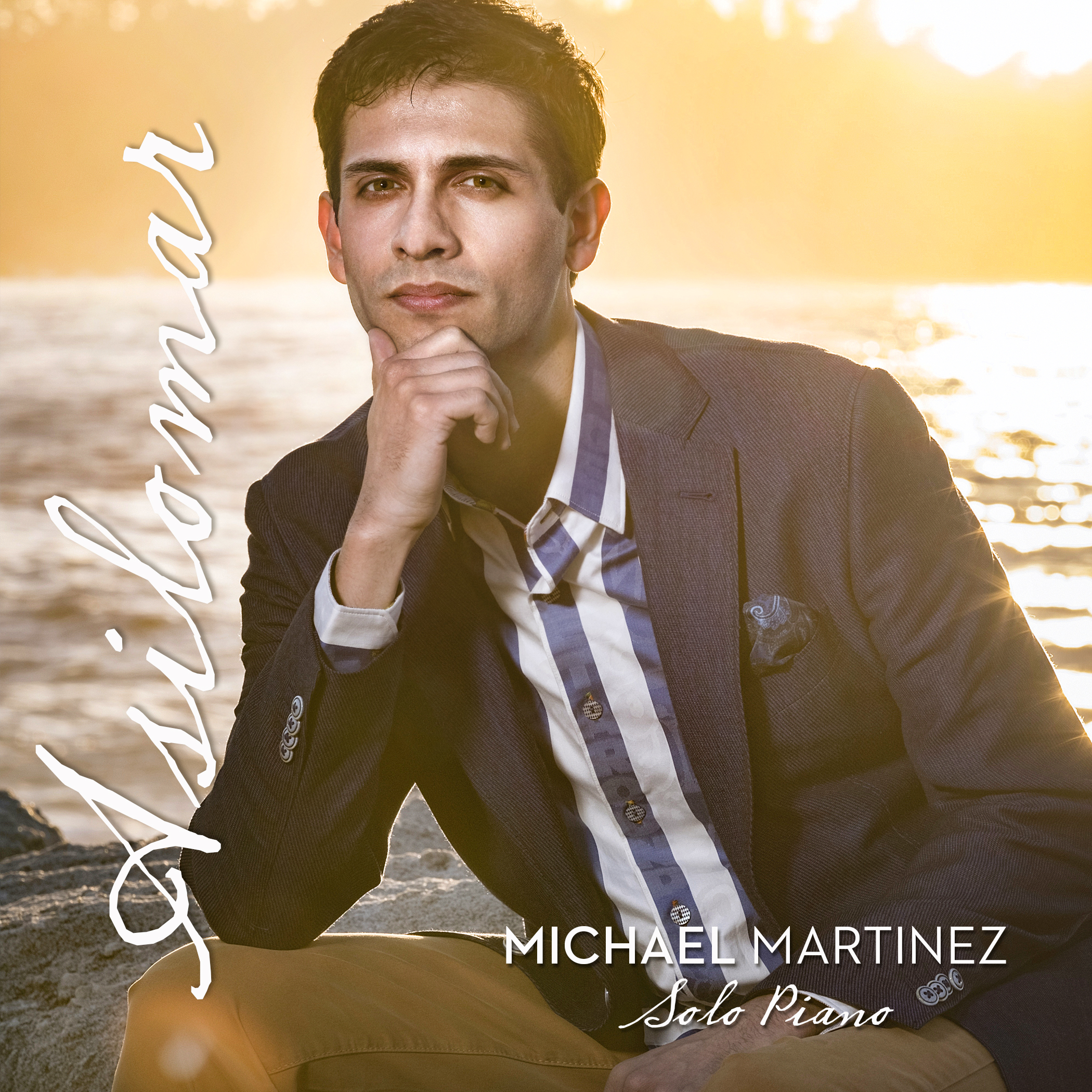 Michael Martinez - Asilomar