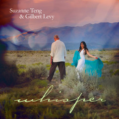 Whisper - Suzanne Teng & Gilbert Levy COVER.JPG