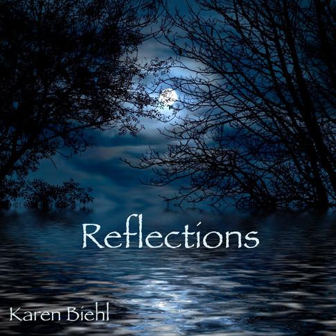 Reflections Harp & Flute - Karen Biehl