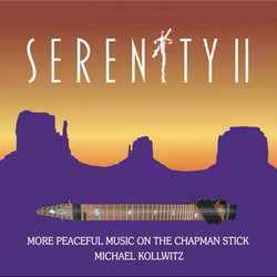 Serenity II album cover